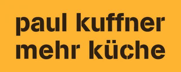 Küchenhandel Paul Kuffner